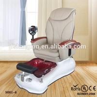 Portable foot pedicure basin wash KZM-S001-6