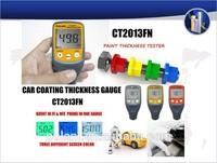 hardware coating thickness qulaity control gauge