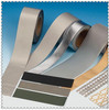 Electrically conductive aluminum foil tape
