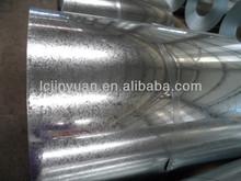 galvanized zinc coated metal sheet roll Z80,6mm thick galvanized steel sheet metal