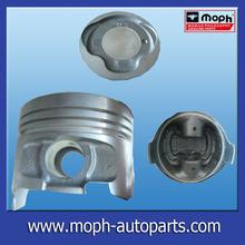 OEM:13101-11081 Toyota 3E / Engine Parts PISTON/auto piston
