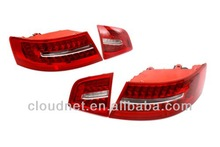LED Tail Light For Audi A6 C6