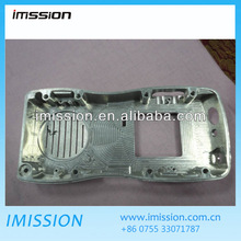 Aluminum alloy die casting interphone shell