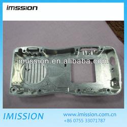 Aluminum alloy die casting interphone shell