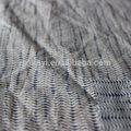 venda quente certificado do gv moda vestuário tecido de algodão pima