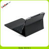 NEW fashion Pu leather case bluetooth silicone rubber keyboard for iPad air/5