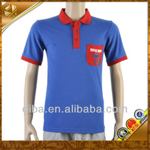 Best selling 2013 blue polo t shirt high quality men polo t shirts polo shirts for men