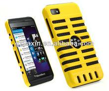 Luxury Case For Z10/New model For Blackberry Z10 Case/For Blackberry Case