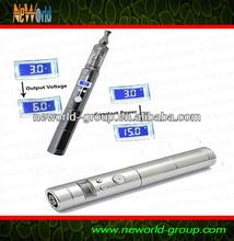 OEM electronic cigarette vamo vv vw,new model vamo v4 which including vamo v2's body and vamo v3's PCB,18650 mod vamo ecig