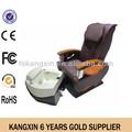 Silla de spa/salón de manicura pedicura kit( kzm- s117)