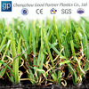 SGS certification factory artificial grass for football grass turf