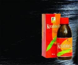 Keratinol - Herbal Hair Growth Lotion (100ml)