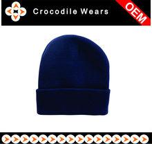 Custom Beanie caps high quality OEM unisex