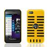 Anti-shock protective mobile phone cover for BlackBerry Z10