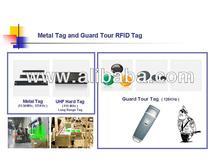 RFID Metal Tag