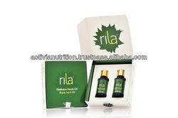 Nigella Sativa Black Seed Oil