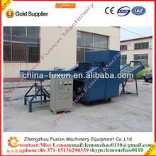 Cheap carpet cutting machine!!polypropylene fiber cutting machine/jean cloth cutting machine