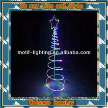Max150cm en espiral de árbol de modelado 3d modelo de árbol