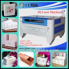 Festival presents packing box making- cutting machine Couper boite d'emballage pour cadeau- couper au laser