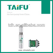 3TSS heat pump combination solar heat system