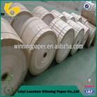 White silicon release paper