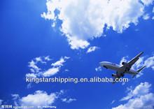 Air freight from Shenzhen /Guangzhou/Hongkong /Shanghai to Wa Dulles USA---Corinna