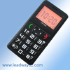 mobile phone gps tracker/gps phone tracker TKM806 for elder
