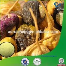 Natural organic maca root powder