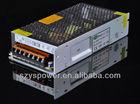 12V 150W leds china high precision dc power supply led driver