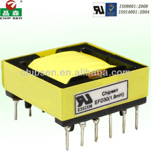 High frequency 110v to 220v voltage converter transformers EE/EFD/EDR Type