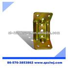 flat corner brackets metal
