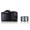 "Popular DSLR camera 14.1mp cmos sensor 3"" TFT LCD hd 720p video 15x optical zoom"