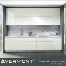 modern design modular kitchen
