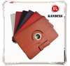 High Quality pu leather case for tablet pc Hot Sale In Europe mini tablet pc case