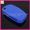 Hot selling dustproof silicone car key protective covers for buick