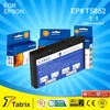 T5852 Color Ink Cartridge For Epson Color Ink Cartridge T5852 24 Months Gurantee