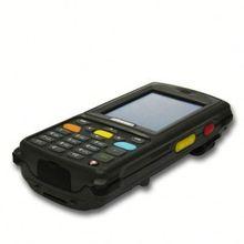 barcode scanner.portable scanner.wifi gprs handheld computer qr code scanner.Chainway c2000