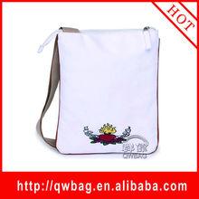 High quality hot sale fabric cross body bags
