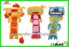 Seat Pets animal set seat pillow toys