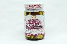 Zaragoza Spanish Sardines