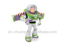 50 cm Pixar Toy Story III Buzz Lightyear juguetes de peluche