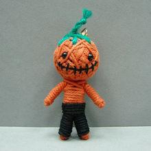 Lucky Charmers - Pumpkin