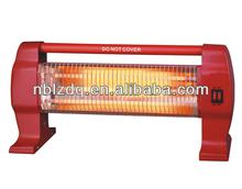1200W quartz heater