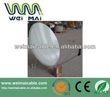 C&Ku Band Satellite Dish Antenna UAE Market WMV111401