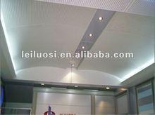 Aluminum ceiling &good taste and comfortable life