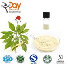Natural Herb Ginseng Leaf & Stem Energy Tonic