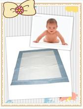 High absorbent disposable children urine underpad