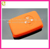 Fancy different colorful fashion splendid good touch feeling waterproof droop resistance silicone car key case shell for VW