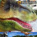 My - Dino - peso leve Dinosaur costume para jogo do dinossauro