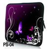 "111420 Colorful 11.6"" Neoprene Laptop Case Sleeve Bag"